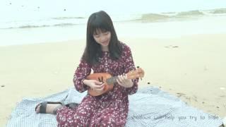 《Bitter heart》/ Zee Avi ukulele cover