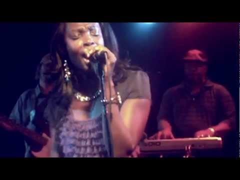 TRINA FIRST AVE