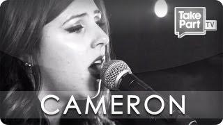 Cameron | Jillette Johnson | Eye Level | TakePart TV