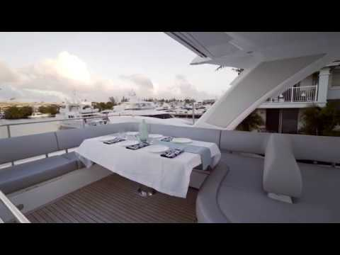 Sunseeker 66 Manhattan video