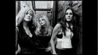 Long Time Gone - Dixie Chicks (Lyrics On Screen)