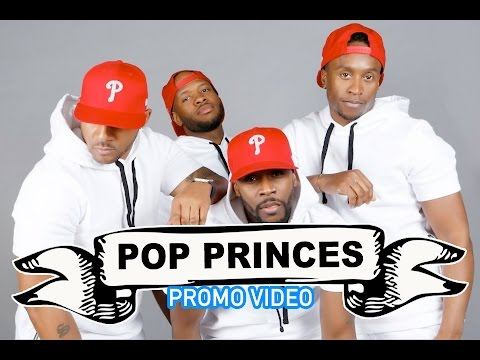 Pop Princes Video