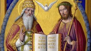 Constantin et la Trinité (en 325)