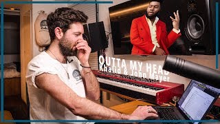 Remaking OUTTA MY HEAD By KHALID Feat. JOHN MAYER In 30 MINUTES!   30 MINUTE SONG CHALLENGE