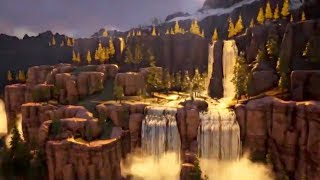 Ark: Ragnarok Map Tour