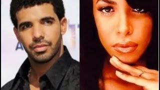 Aaliyah and Drake New Song - Enough Said