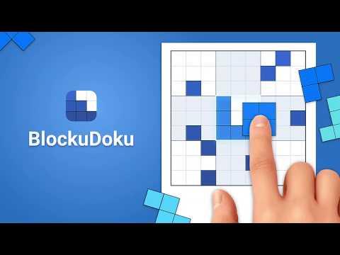 BlockuDoku - Block Puzzle Game v1.4.1
