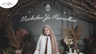 Download lagu El Alice Marhaban Ya Ramadhan Mp3