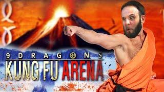 Beware the Fist - 9 Dragons Kung Fu Arena Gameplay