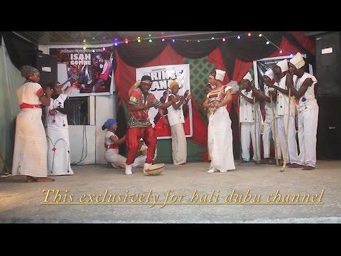 ADO GWANJA GALA (Hausa Songs / Hausa Films)
