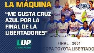 A  Claudio Caniggia Le Hubiera Gustado Jugar En Cruz Azul