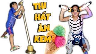 Tony | Trẻ Trâu Đại Náo Quán Karaoke - Ca Sĩ Đại Chiến
