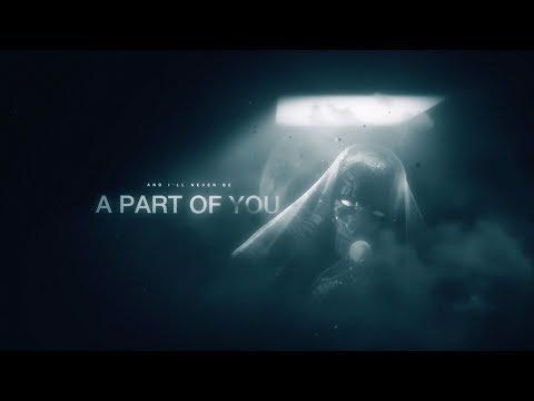 OCEAN JET — A PART OF YOU (LYRIC VIDEO)