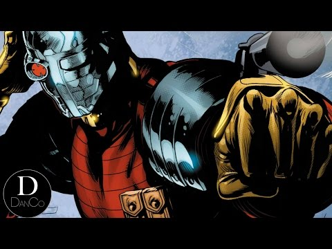 Top 10 Marksmen in the DC Universe