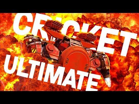 LET'S TRIPLE THE FUN!!! Triple Cricket 1M Review- CROSSOUT