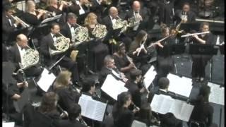 AEM 2011 - The Calif of Bagdad Overture.m4v