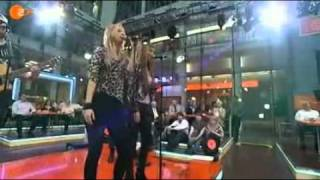 Ace Of Base   All For You Acoustic   ZDF Germany