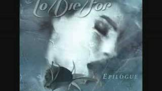 To/Die/For - Frail Without You