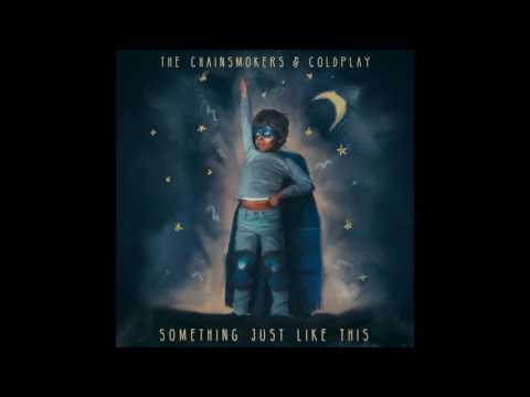 The Chainsmokers & Coldplay - Something Just Like This Ringtone Mp3