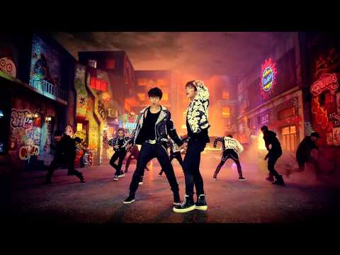 B.A.P - WARRIOR (Jap. Version)