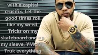 Let It Roll - Flo Rida Feat. Lil Wayne Lyrics