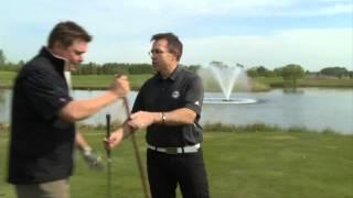 No More Thin Shots -McKenzie Meadows Golf Tips