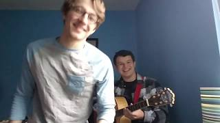 """""""I Used To Have A Heart"""" by Say Anything cover"""