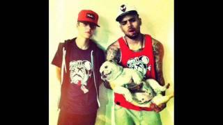 Ladies Love Me - Chris Brown Ft.Justin Bieber (David Banner