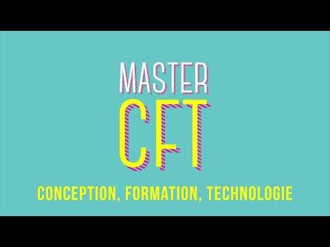 Découvrez le Master CFT !
