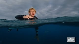 John John Florence And The Making Of View From A Blue Moon