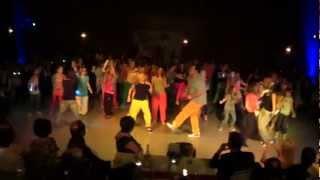 preview picture of video 'Abschlussball Auftritt Dance 4 Fans / Videoclip'