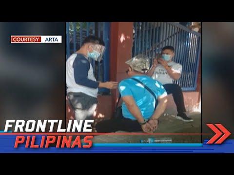 [News5]  Fixer sa LTO, arestado sa entrapment operation