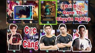 Thiên Cày Thuê Đối Đầu Game Thủ Chuyên Nghiệp | Bé Chanh - FL Khiên - YL - AnKiney