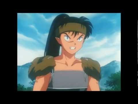 funny inuyasha moments part 1