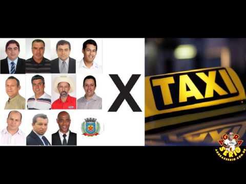 Cpi dos Táxis Fantamas de Juquitiba
