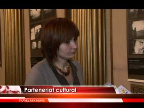 Parteneriat cultural