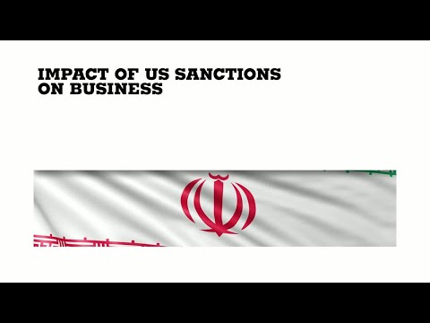 Iran nuclear deal: What could be the impact of U.S. sanctions?