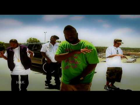 """Vance Vexed """"Veggies & Fruits"""" feat. Nappy Roots & A. Leon Craft(Blunted In Color Version)"""