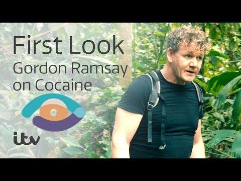 Gordon Ramsay a kokain nyomában (2017)    online