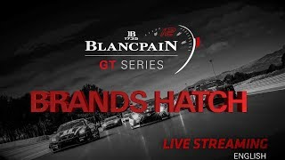BSS - BrandsHatch2018 Qualifying Full