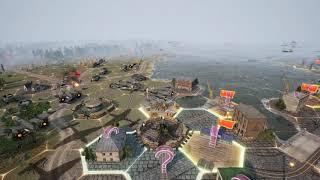 Panzer Strategy   Leningrad Mission   Part 2   Gold   No Units Lost