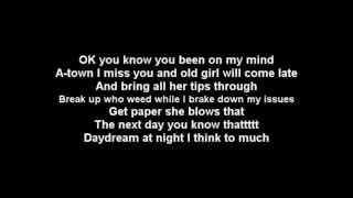 DJ Drama ft. Drake & Future- We In This Bitch (Remix)(Lyrics On Screen) NEW 2012