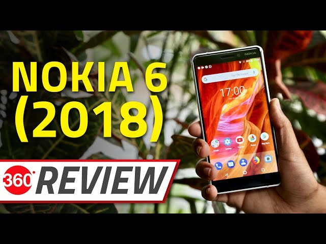 Nokia 6 (2018), Nokia 7 Plus Android 8 1 Oreo Update Now