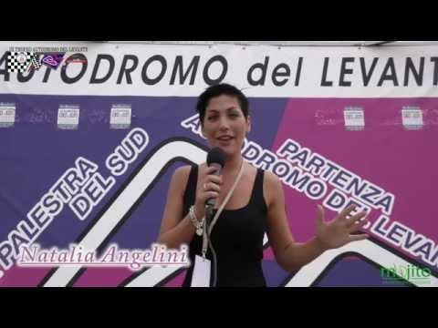 Preview video III TROFEO AUTODROMO DEL LEVANTE 2° PROVA DEL 02/10/2016