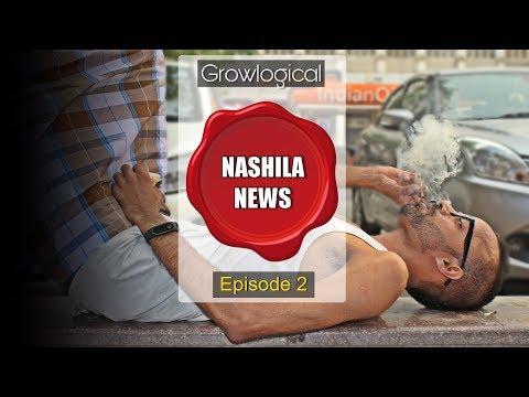 Bitcoin 4gram | Biggest News of 2018 by Nashila News | Ep 2