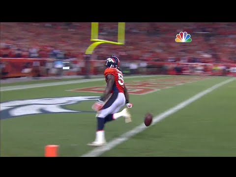 Best Celebration too Early/Drop the Ball Before Touchdown (NFL & NCAA)