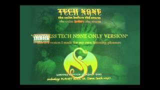 TECH N9NE - CLUELESS (TECH N9NE ONLY VERSION)