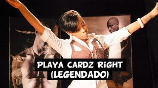 Keyshia Cole - Playa Cardz Right (Feat. 2Pac) [Legendado]