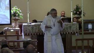 Baptism of our Lord and ours