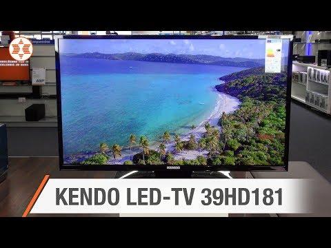 KENDO LED-TV 39HD181 - Jubiläums-Angebot der Woche